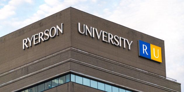 The Brampton campus project is a partnership between Ryerson University and Sheridan