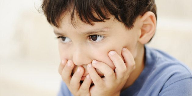 ADHD Treatment: Helping Kids Without