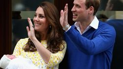 William And Kate Escape To Country Home With