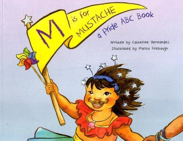'That's Me': LGBTQ Kids' Books That Mean The World To These