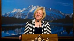 Notley Promises To Work With Energy
