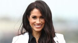Meghan Markle May Have Dropped A Major Hint About Her Baby's Due