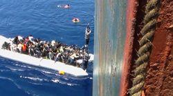 Canadian Doctor Describes Daring Migrant Rescue On Mediterranean