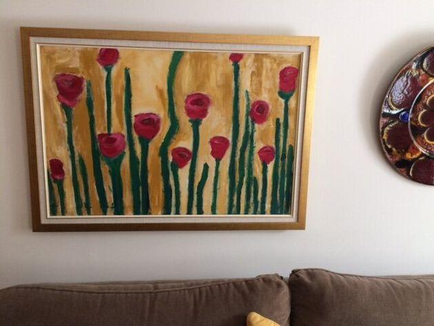Enrica's art