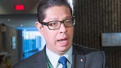 Mexico Won't Sign USMCA Unless U.S. Scraps Steel, Aluminum