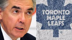 Jim Prentice Could Be Looking For Work. Here's An