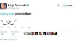 Twitter's Funniest Predictions For The Alberta