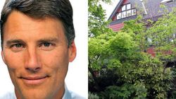 LOOK: Vancouver Mayor's House For