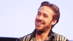 Ryan Gosling Finally Eats His