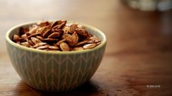 How To Make Roasted Pumpkin Seeds Perfectly Every