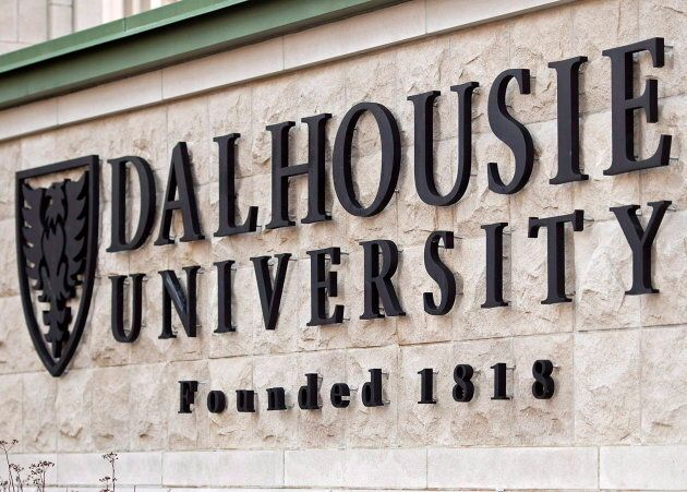 Dalhousie University in Halifax, N.S. is one of several universities to come under pressure to divest...