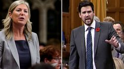 Liberal MP Roasts Floor-Crossing Conservative On Climate