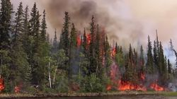 Northwest Territories Braces For Another Bad Fire