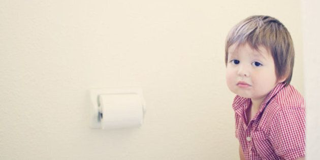 Potty Training: When To Start And When To
