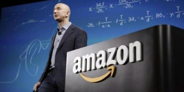 Amazon founder and CEO Jeff Bezos has lost tens of billions of dollars in wealth since the start of the...