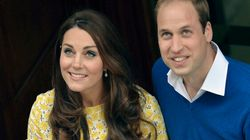 Kate's Job Revealed On Princess Charlotte's Birth