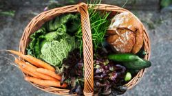 Follow This Simple Diet to Improve Your Brain