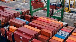 Trade Deficit Hits Record