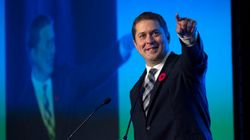 Tories Lead Fundraising Race, But Liberals Have Reason To
