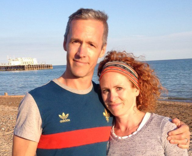 Tanis Walmsley and her partner Johnathon are preparing for their third sabbatical leave with their three