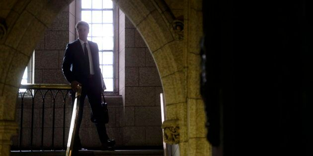 Trudeau's Rebate Announcement Sweetened Carbon Tax For