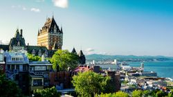 9 Reasons Quebec City Is One Of The Top Culture Cities In The