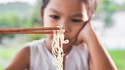 Instant Noodles To Blame In 1 In 5 Childhood Scaldings: