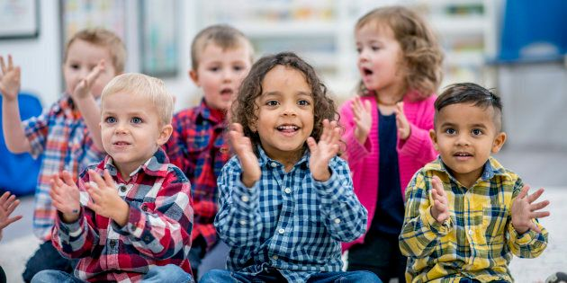 Kids can clap, snap, and sing along to some of these Remembrance Day songs.