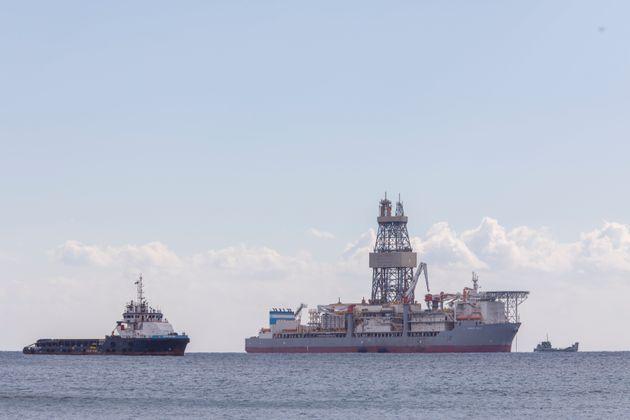 Πρόοδος στις συζητήσεις για επέκταση της παρουσίας Total και ΕΝΙ στην κυπριακή