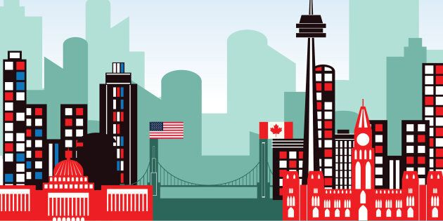 U.S. Vs Canadian Real Estate: Who Won And Who