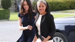 Meghan Markle's Mom Received A Christmas Invite From The Queen: