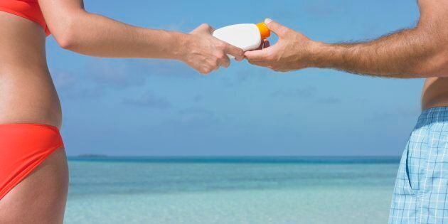 Men are much more likely than women to die from skin cancer, according to a new