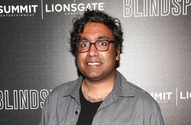 Hari Kondabolu's documentary prompted a debate about Apu (Andy Kropa/Invision/AP)