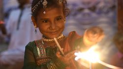 Happy Diwali! Here's How The Festival Is