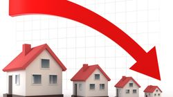 Canada In For 2 Years Of Falling Home Sales, CMHC