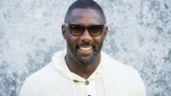 People Magazine Redeems Itself, Names Idris Elba Sexiest Man