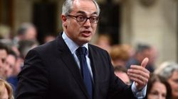 Tory MP Tony Clement Resigns Caucus Duties Over Sexting