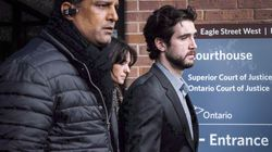 Ont. Drunk Driver Who Killed 3 Kids And Their Grandfather Denied