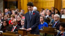Trudeau Formally Apologizes For Canada Turning Away Jewish Refugees In