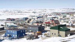 Fire Rips Through Iqaluit's Main Grocery