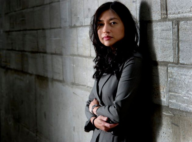 Mellissa Fung was kidnapped in Afghanistan in 2008 while on assignment for the CBC's