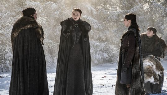 Why That Pivotal 'Game Of Thrones' Scene Was Cut