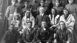 Remembering The Thousands Of Indigenous Soldiers Who Fought For