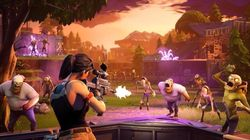 Young Fortnite Players Are Being Sexually Extorted In Quebec:
