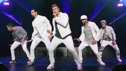 Backstreet Boys Are (Coming) Back.. On A Cross-Canada