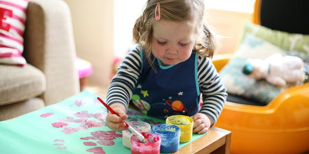 Remembrance Day Activities For Toddlers That Are Fun And