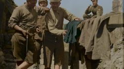 Canada's WWI Efforts Come Alive With New Full-Colour