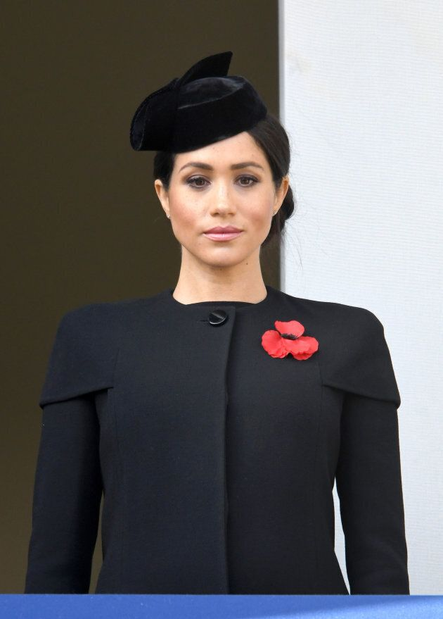 Meghan, Duchess of