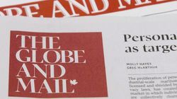 Globe And Mail Workers Could Be On Strike Wednesday