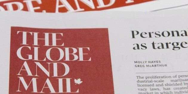 A strike appears to be looming at the Globe and